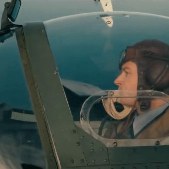 Dunkirk Official Trailer 1 (2017)