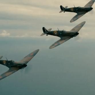 Dunkirk Trailer #2 (2017)