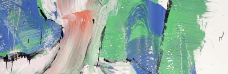 Lucy Liu – The Artist