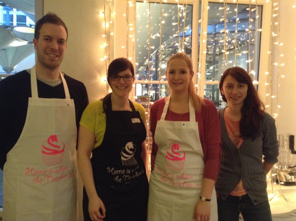 Backkurs_Cupcakes_Muenchen