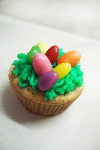 Ostercupcakes