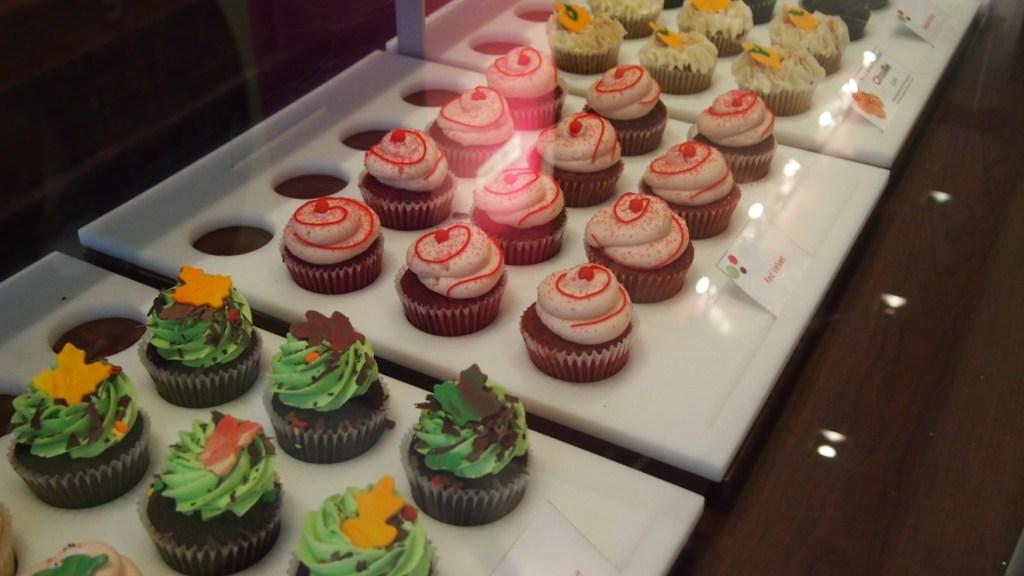 kulinarische Reise Kanada