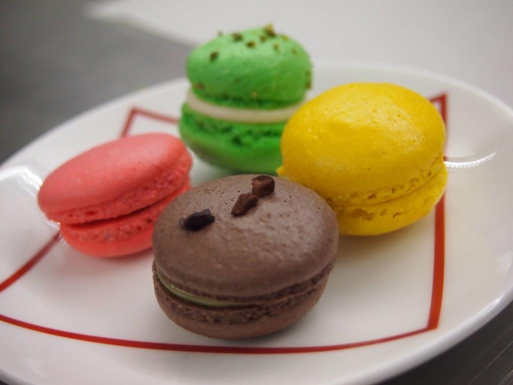 Macarons_Backkurs_Muenchen