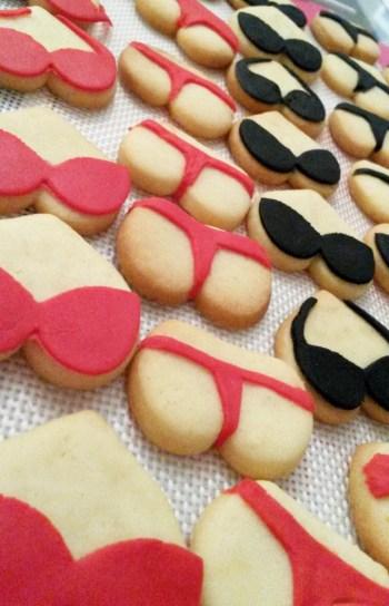 Unterwaesche Kekse