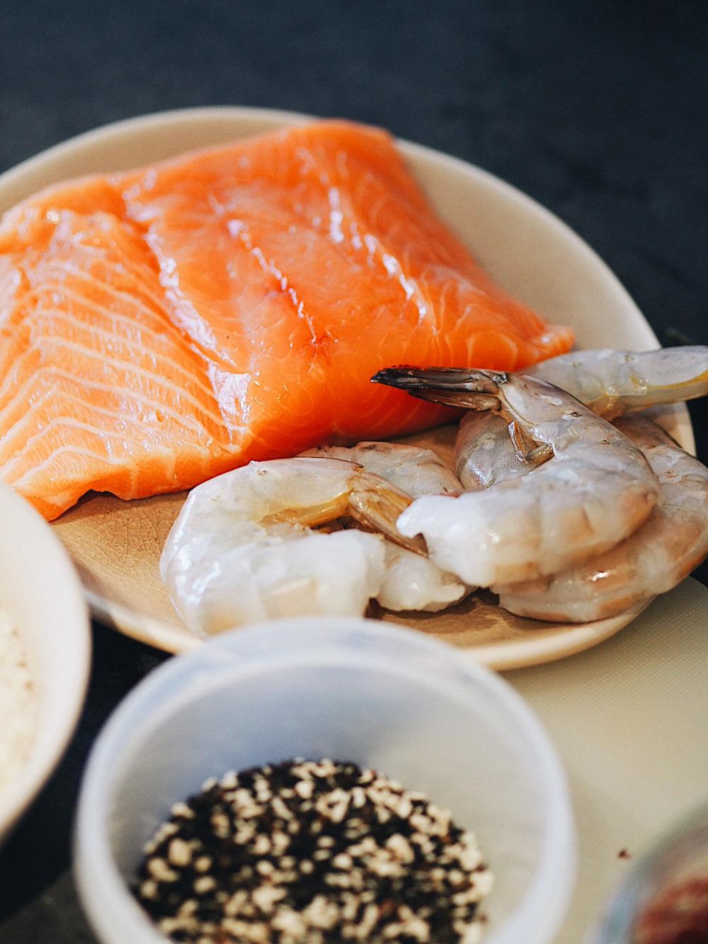 Foodblog_Rezept_Sushi_Cone_Foodtrend