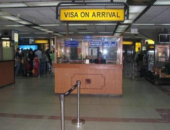 L'Indonésie ne demande plus de visa à l'entrée à ces 5 pays