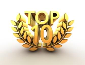 Mon top 10 des meilleurs articles de 2014