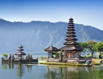 Les Suisses n'ont plus besoin de visa pour se rendre en Indonésie