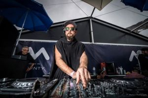 Damian Lazarus Modernity at Caprices