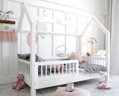 marques francaises de lits pour enfant