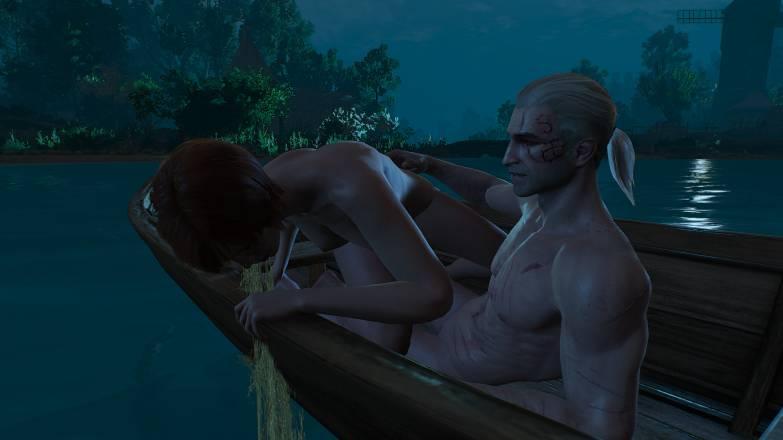 La romance alternative avec Shani