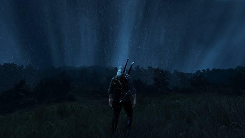Mod Witcher 3 - Weather