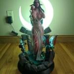 Tyrande - World of Warcraft hentai 19
