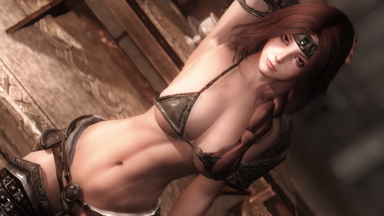 Skyrim sexy 17