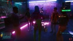 Cyberpunk 2077 - ma première session 05