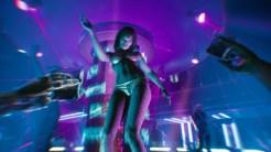 Images sexy de Cyberpunk 02