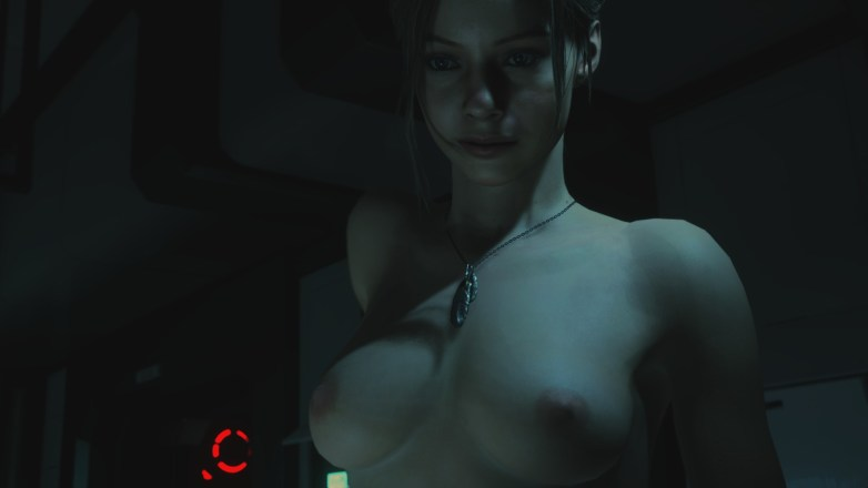 Claire-Redfield-Nude-Patch-Resident-Evil-2-Remake-54