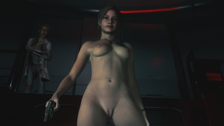 Claire-Redfield-Nude-Patch-Resident-Evil-2-Remake-65
