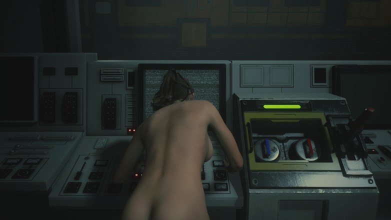 Claire-Redfield-Nude-Patch-Resident-Evil-2-Remake-73