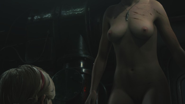 Claire-Redfield-Nude-Patch-Resident-Evil-2-Remake-79