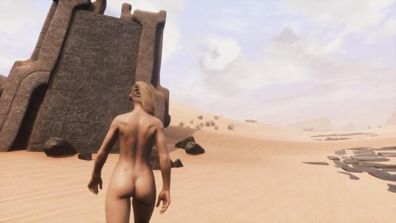 Conan Exiles sans nude mod 02