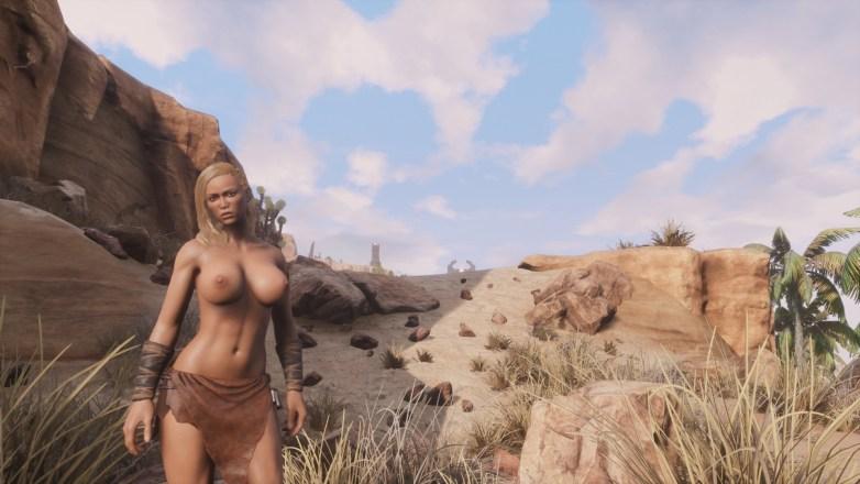 Conan Exiles sans nude mod 05