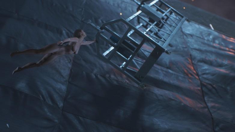 Jill Valentine nue dans Resident Evil 3 Remake 096