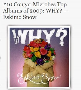 Why? - Eskimo Snow