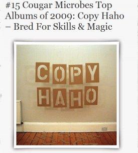 Copy Haho - Bred For Skills & Magic