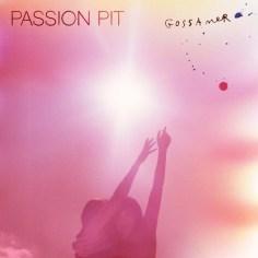 Passion Pit – 'Gossamer'