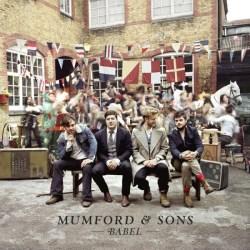 Mumford & Sons - 'Babel'