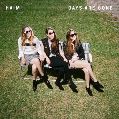 Haim - 'Days Are Gone'