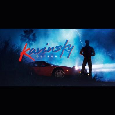 Kavinsky - 'Outrun'