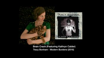 Tracy Bonham Brain Crack