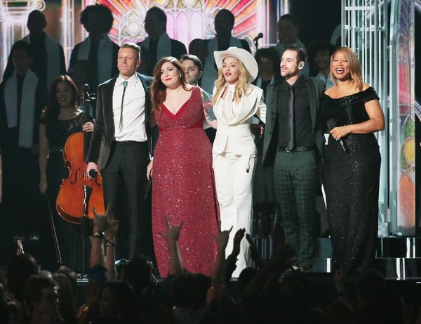 I Missed the Grammys