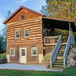 Mill Pond Cabin Rental Westby Coon Valley Wisconsin