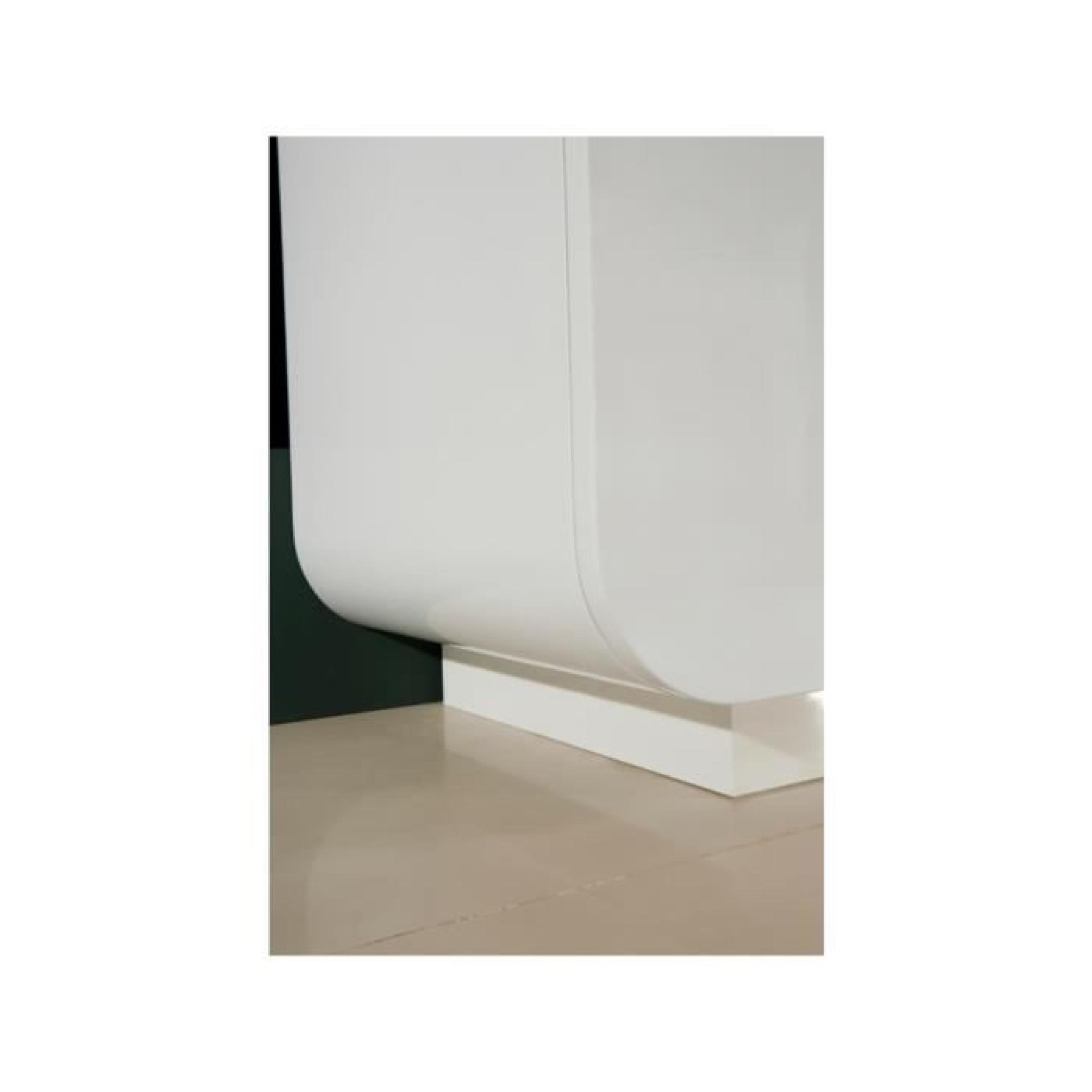 Panneau Mdf Laque Blanc Maison Design