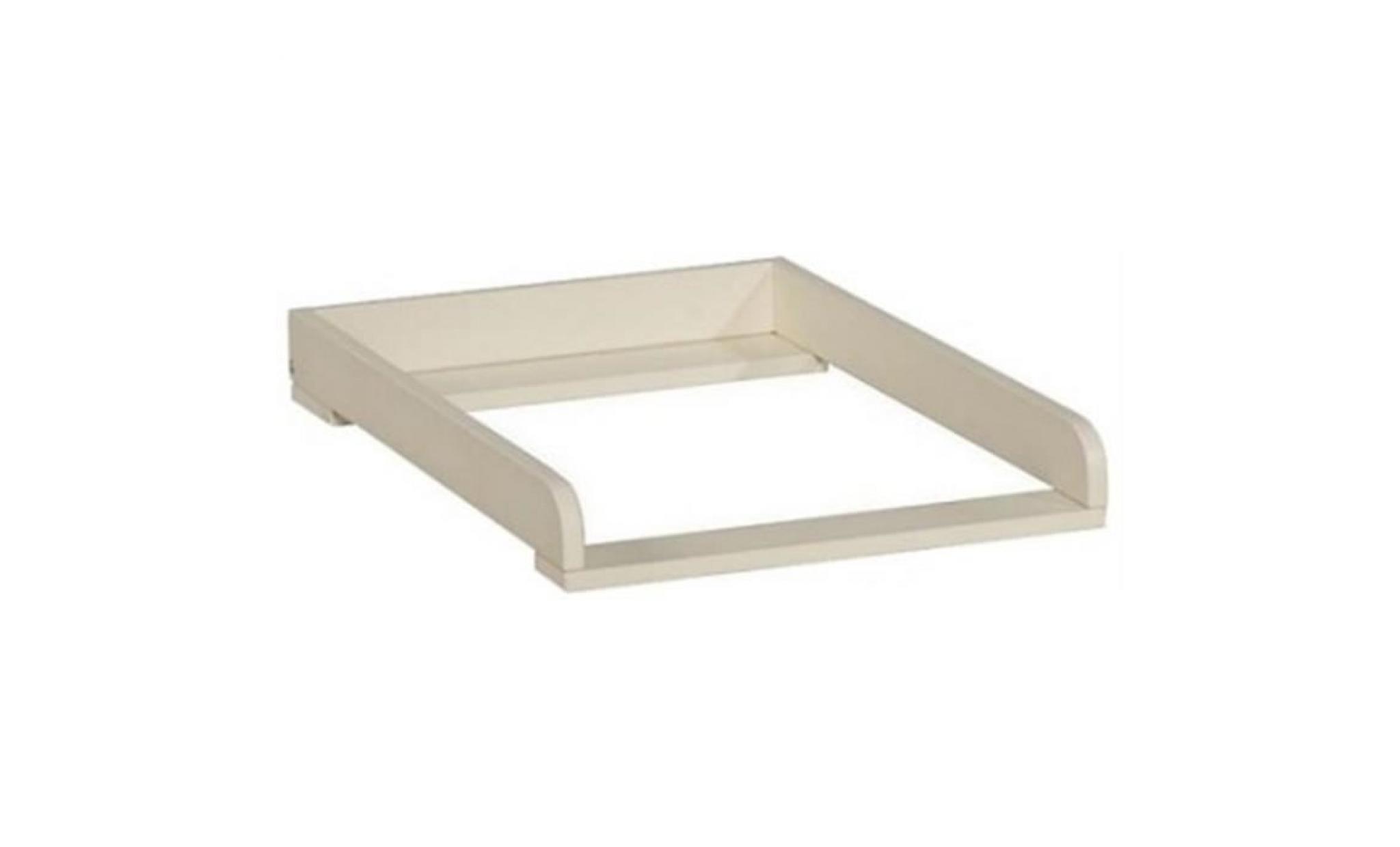 table a langer robin blanc achat vente lit pas cher couleur et design fr