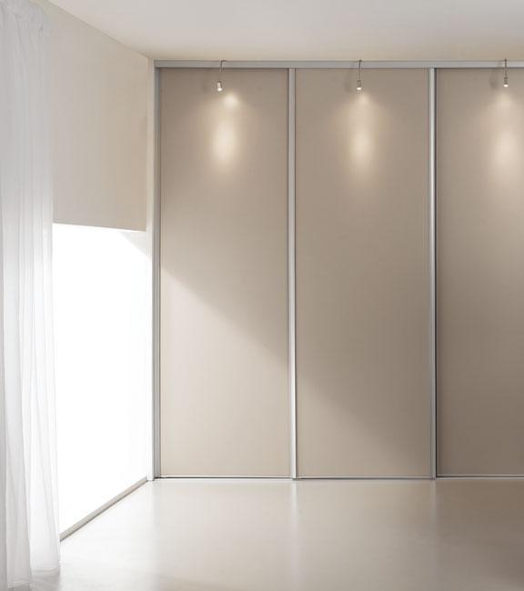 portes de placard sur mesure