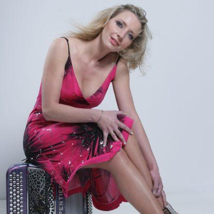 Delphine Lemoine - Musicienne