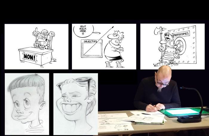 caricature_dessin en direct_Frizou (1)