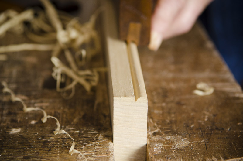Joinery // Carpentry
