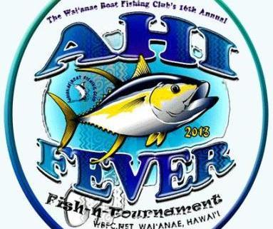2013 Ahi Fever