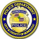 Honolulu Police Department Logo
