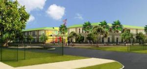 kapolei, elementary, school, rendering, kim, kym, kymberly, marcos, pine