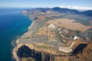 waianae, oahu, hawaii, aerial, photo, kim, kym, kymberly, marcos, pine