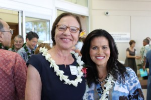kym pine, kim pine, kymberly pine, kimberly pine, kim, kym, kymberly, marcos, pine, queens, medical, center, west, oahu, grand, opening, honolulu, city, council