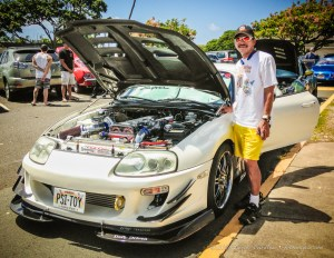 Cars and Coffee June 28, 2015