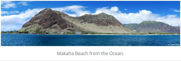 Makaha beach cleanup2