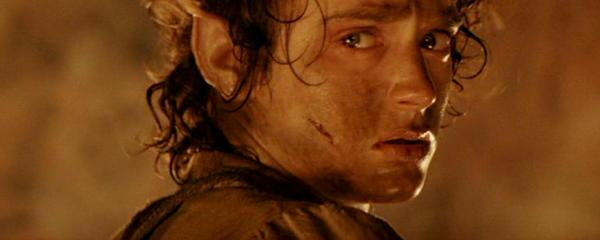 Image result for frodo baggins and the ring
